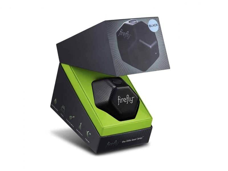 Atmospheric Laser Lighting - Packaging