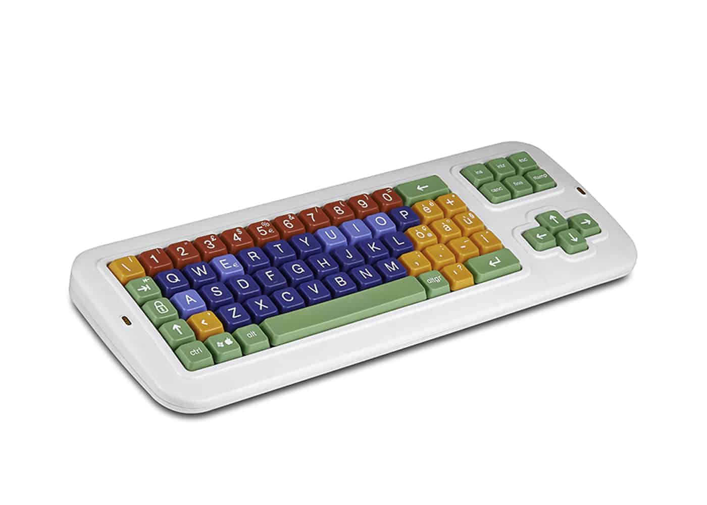 Special Needs Keyboard